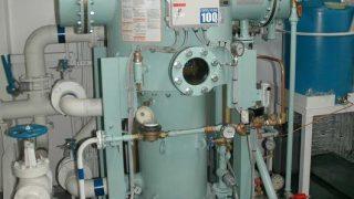 三級海技士(機関)機関二 筆記問題 造水器