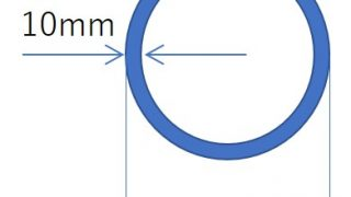 3E機関3 筆記試験問題(16) 〔計算問題〕ピラーに生じる応力