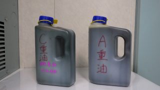 三級海技士(機関)機関三 筆記問題 燃料(3)
