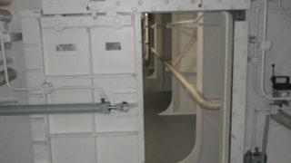 3E執務一般 筆記問題 機関室その他の船内に浸水する場合の応急処置