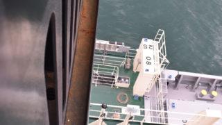 3E執務一般 筆記問題 船内作業の安全(2)