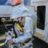 3E執務一般 筆記問題 船内作業の安全(5)