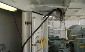 三級海技士(航海) 運用 筆記試験問題 保守点検(1)