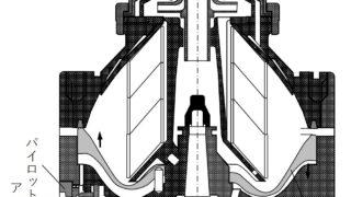 三級海技士(機関)機関二 筆記問題清浄機(2)