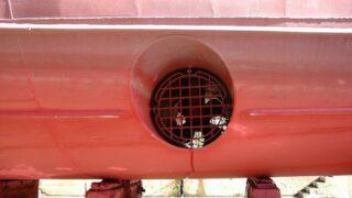 三級海技士(機関)機関二 筆記問題 甲板機械(1)スラスタ